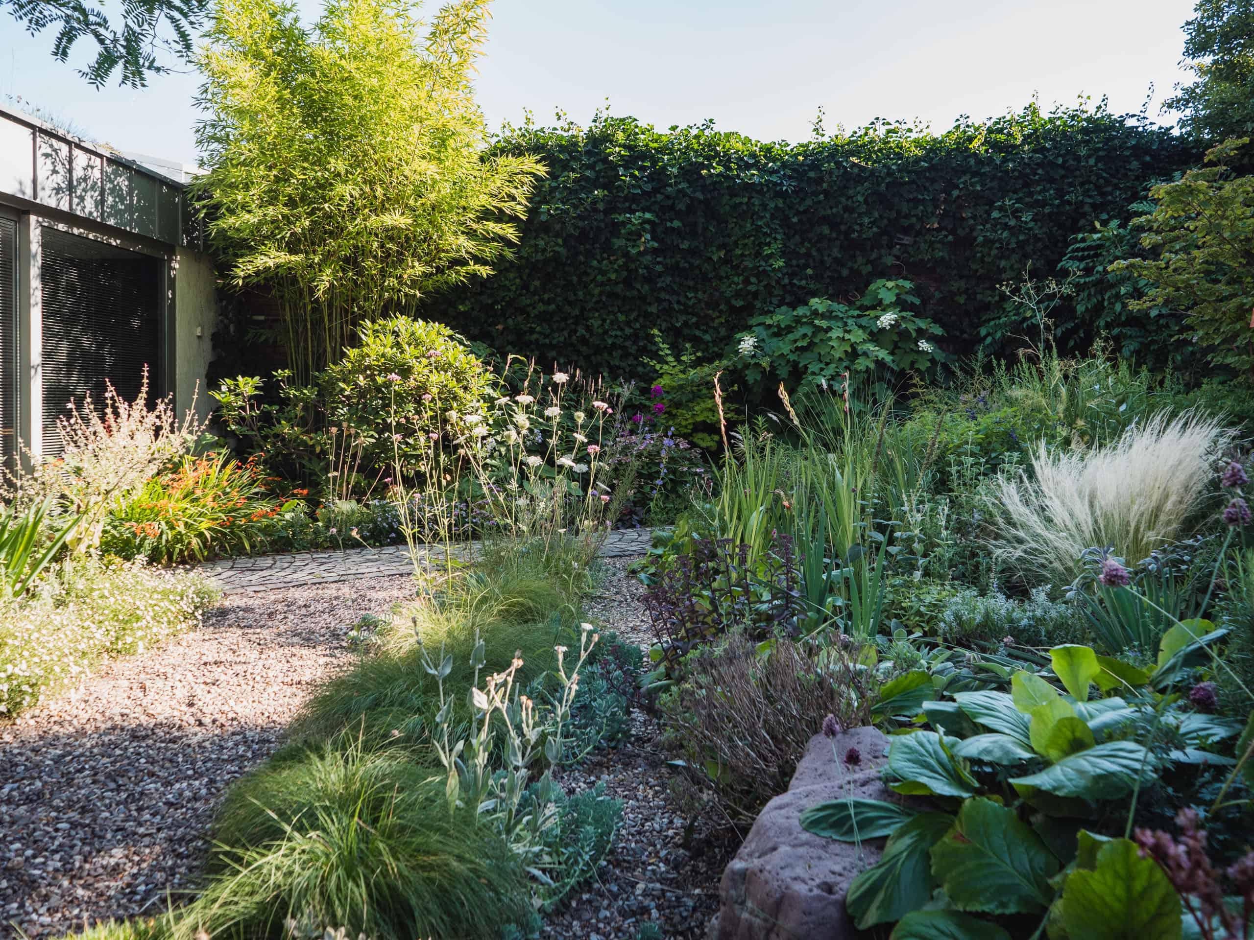 Sibylles Garden