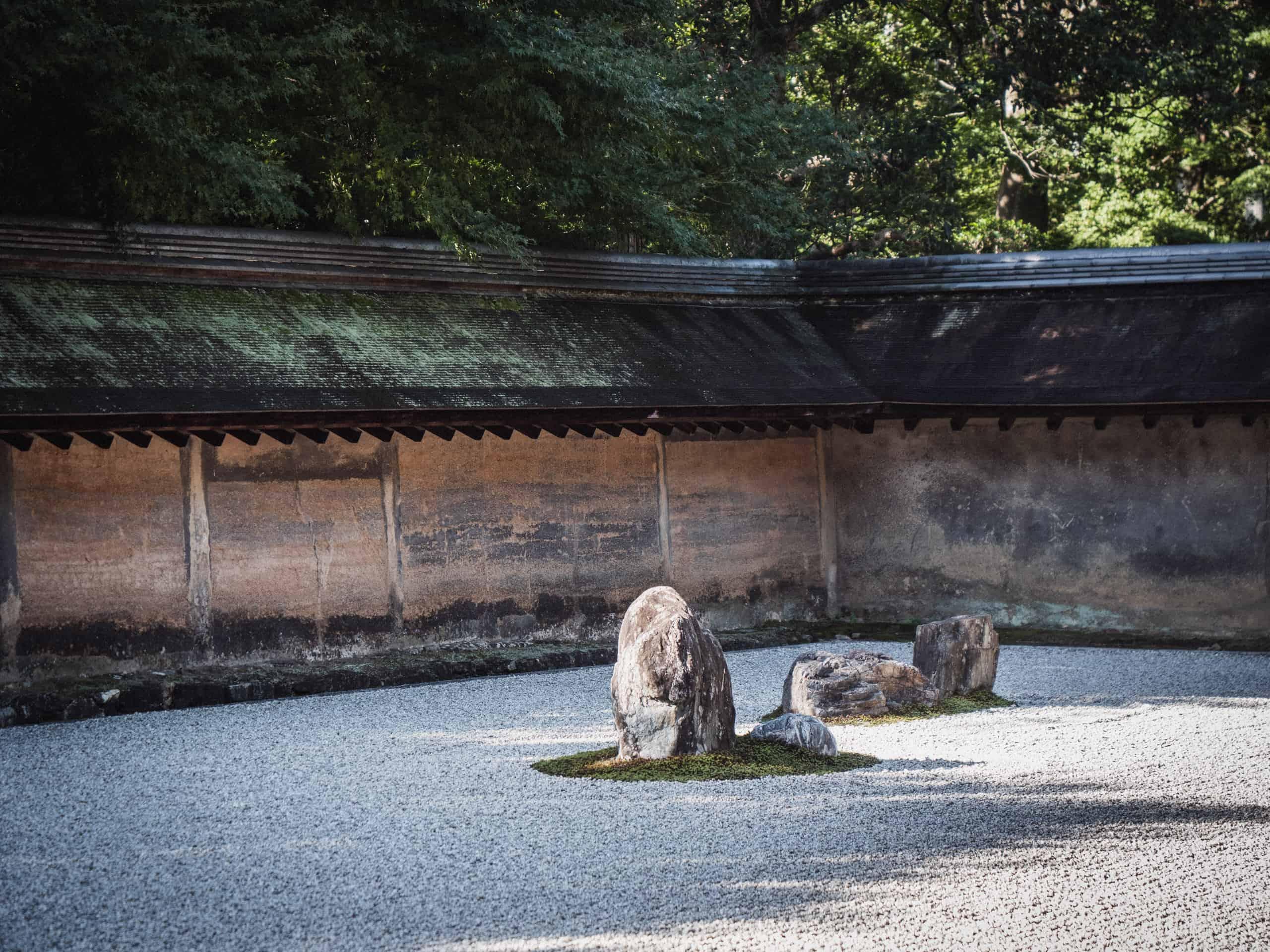 Ryoan-ji
